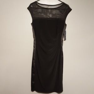 American Living Black dress